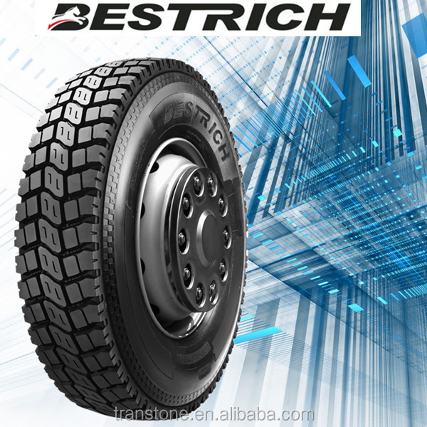 Second Hand Truck Tire 275/70r22.5 Mini Tractor Price