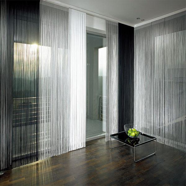 Decorative Fringe Room Divider Curtain Buy Room Divider Curtain