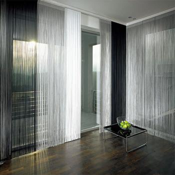 Dekorativen Fransen Raumteiler Vorhang Buy Raumteiler Vorhang