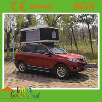 roof top tent car camping