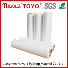Shrink Film Type and Decorative Film Usage airtight packing shrink wrap film