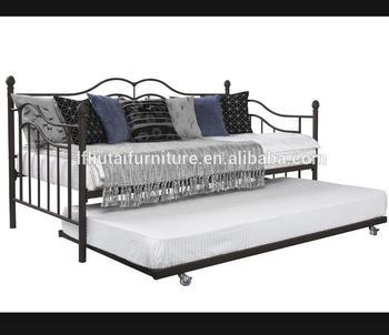 Sofa Bed Design Wrought Iron