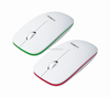 elegant industrial Computer high tech newest thin USB Wired Mouse