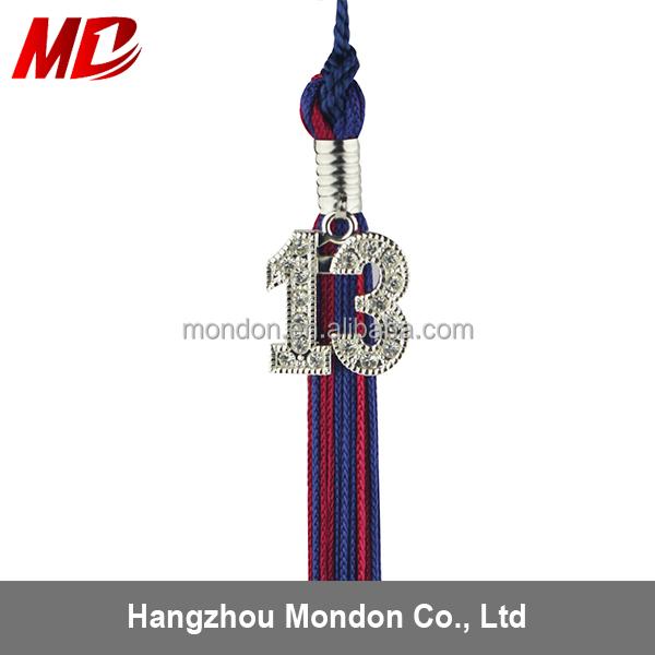 custom made metal logo charms graduation charms with customized