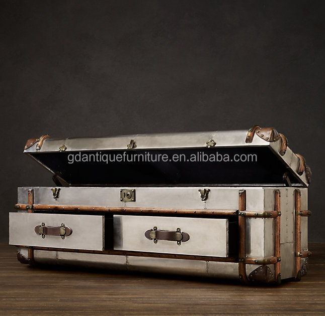 Richards Trunk Coffee Table, Richards Trunk Coffee Table Suppliers And  Manufacturers At Alibaba.com