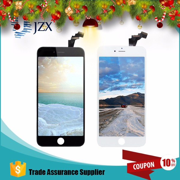 China supplier for iphne 6 plus touch screen, lcd digitizer for iphone 6 plus