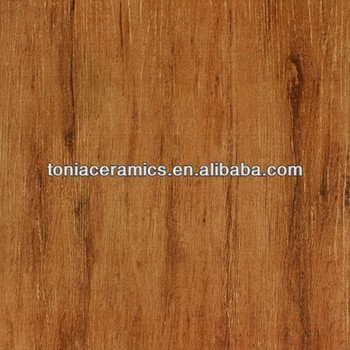 600 600mm Ceramics Factory Discontinued Tiles Wooden Finish Ceramic Flooring Tiles Design Wooden Color