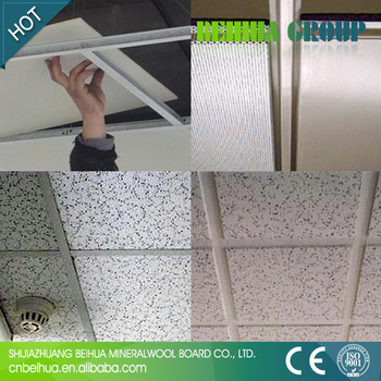 Heat Resistant Tiles,smokeabsorbing Ceiling Board,office Ceiling Tiles In  Cheap Price