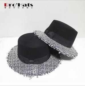 ee260f0b47e8bf Bowler Hat Fashion, Bowler Hat Fashion Suppliers and Manufacturers at  Alibaba.com