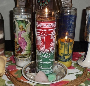 Novena Candles, Novena Candles Suppliers and Manufacturers