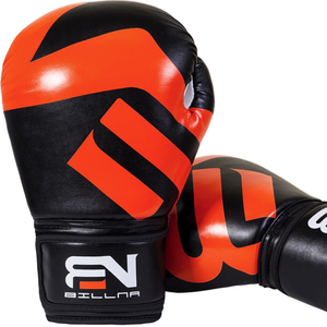 Design Your Own Professional Mexico Boxing Gloves