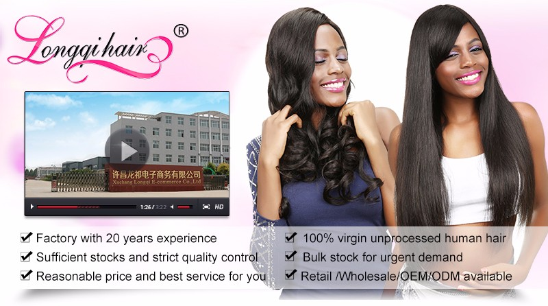 Alibaba 100% Brazilian Remy Human Hair Clip On Hair Extension Wholesale Clip-on Hair Extens