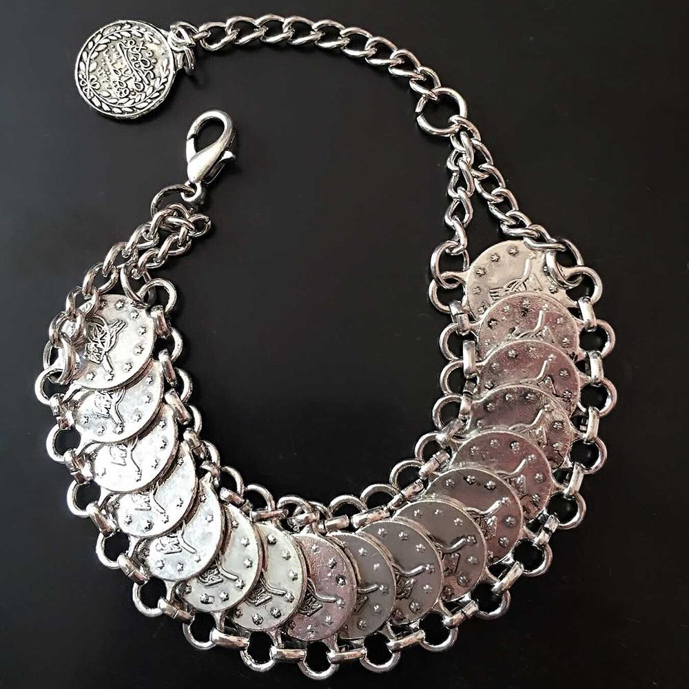 Vintage Gypsy Jewelry 80