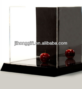 Led Acrylic Lighted Display Case For Hot Toys Led Acrylic Lighted