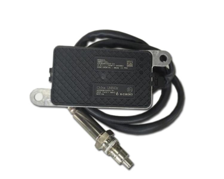 Nox Sensor 5wk9 7103 Bus Scr System Nox Sensor For Cummins - Buy Nox Sensor  5wk9 7103,Nox Sensor 5wk9 7103,Scr Nox Sensor For Cummins 5wk9 7103