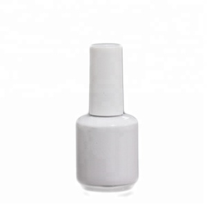 15ml Nail beauty uv gels with soak off uv gel nail polish uv gel jar