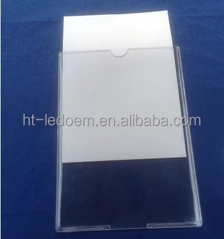 A3 Acrylic Document Holder Buy Waterproof Document