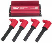 DIS-4 multi-spark CDI ignition system for Honda Civic 1.8L 2.0L