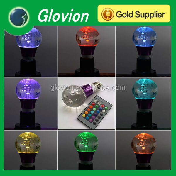 Novelty Led Bulb Lights Led Grdown Light Variable Led Lamp Light ...