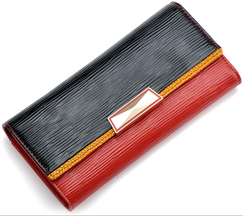 Free shipping/new 2014/bag/wallets/woman wallets/women clutch/female wallet/brand/Genuine leather/leather wallet/pu/purse/104