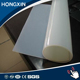 Transparent rubber sheet rolls clear silicone mat