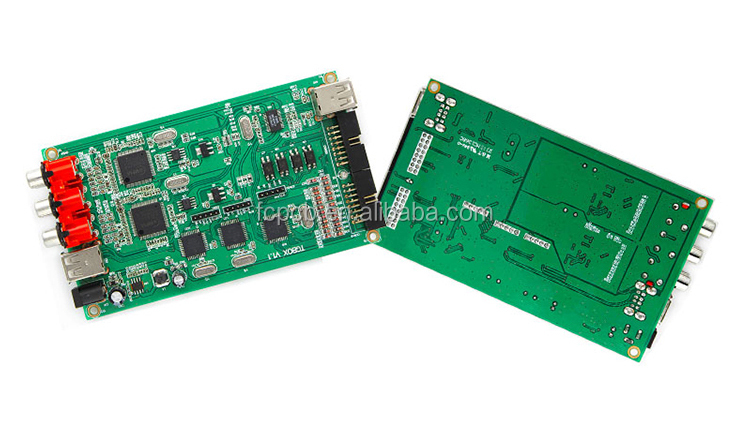 ShenZhen Electronics PCB assembly/PCBA Manufacturer/ Turkey Services Factory