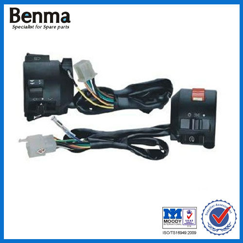 China Motorcycle Switch Assembly Manufacturer,Cbt125 Motorcycle ...