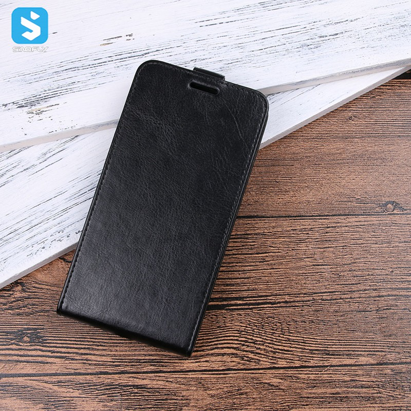 Wholesales Best Quality R64 PU Leather Flip for SONY Xperia XA1 Plus Phone Cases