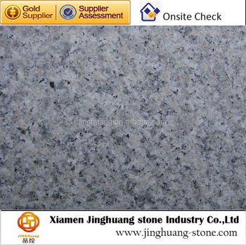 China grey flamed granite G636 granite