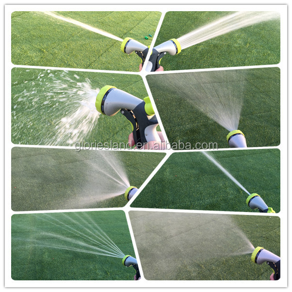 Best Recommended Garden Hose Nozzle 8 way High Pressure Sprayer
