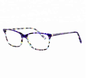 New model eyewear acetate fit over china spectacle frames optical in wenzhou glasses 2018