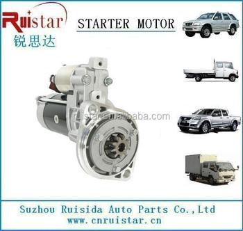 Starter For Hitachi S13-289 S13-289a S13-211