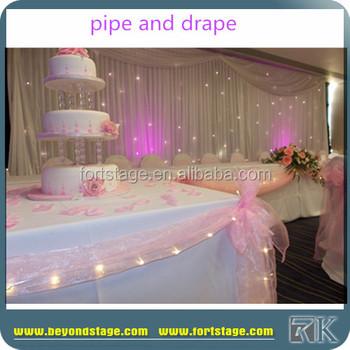 Indoor Fiber Wedding Mandap Decoration With Pipe Kits Stand Buy Fiber Wedding Mandap Decoration Pipe Kits Indian Wedding Backdrops Product On