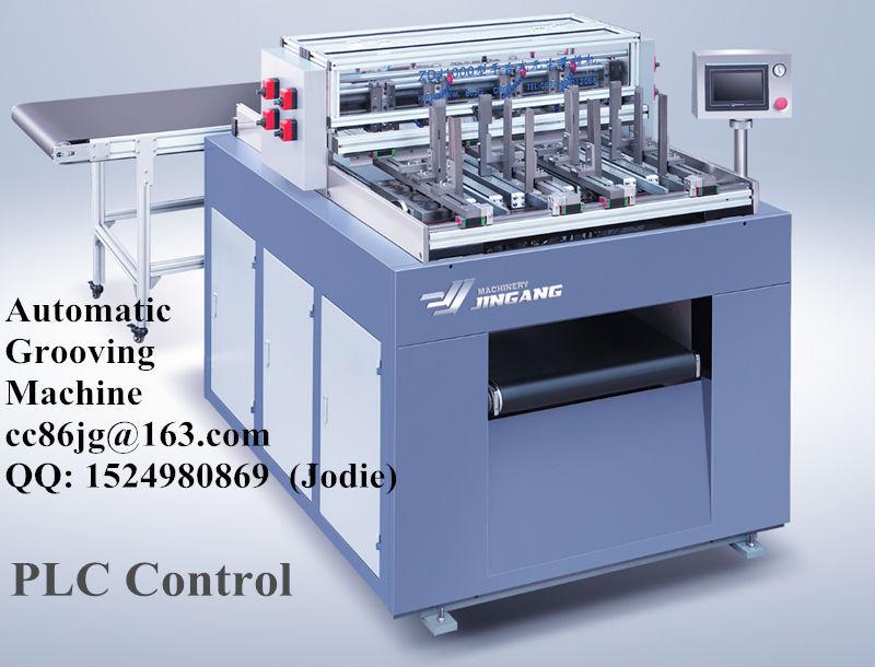 high Precision] Zj1000 Iphone Box Packaging Making Machine