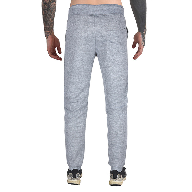 High standard Low moq comfortable stylish trousers pants designs for man
