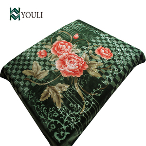 woven blanket Japan style