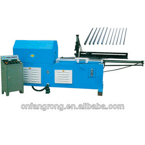 FR-50 High quality square tube taper machine for steel Manufacturer On factory Price