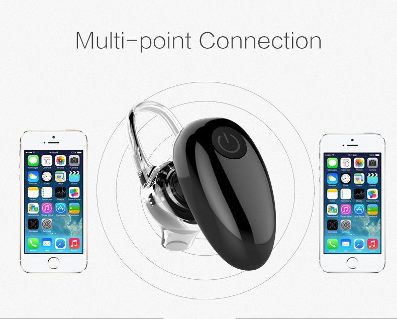 Factory Price + Fast Delivery + Customzied Logo ,Bluetooth wireless earphone,smart earphone