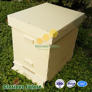 Hot sale Langstroth Beehive plastic bee hives