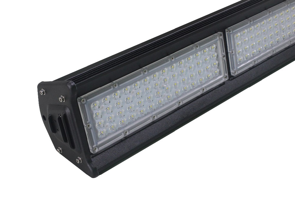 5 Years Warranty 50w Mounted Industrial Led High Bay Lighting ...