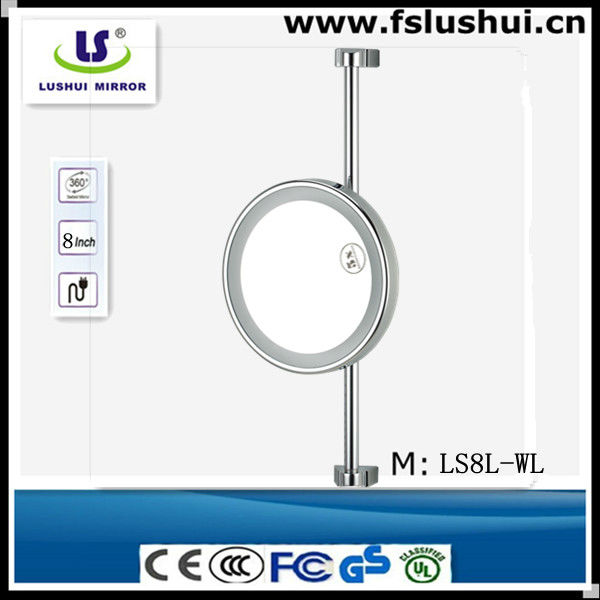 hot selling round wall bathroom mirrors manpower supply agency