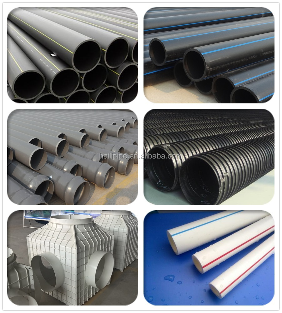 Pvc blue pipe for underground water supply pipes buy pvc for Plastic water pipe