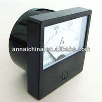 Mini Analog Panel Meter 5v