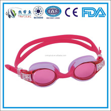 Cheap cute swim goggles for kids , Goggles for kids , kids sports goggles