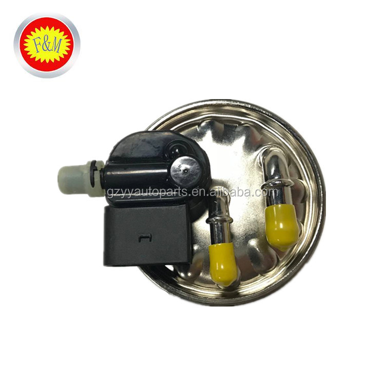 Engine Parts OEM A6420906052 With Inserted Sensor Diesel Fuel Filter