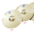 Factory direct handmade Copper cymbal series 14-20cm bract percussion accessories custom cymbals