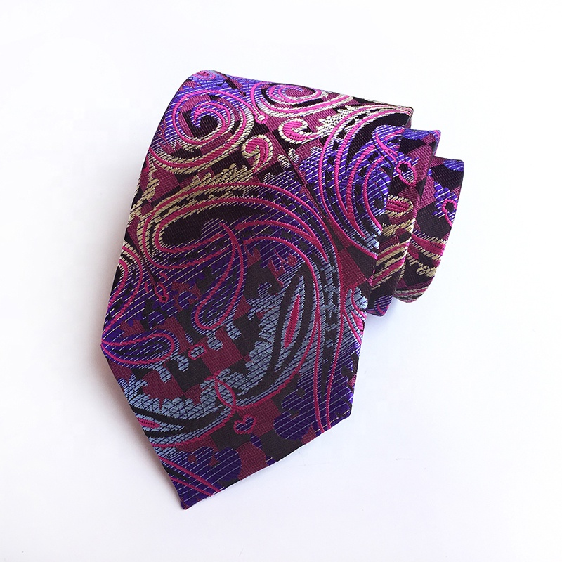 High Quality Mens Premium Neck Tie With Gift BoxMens Fashion Ties