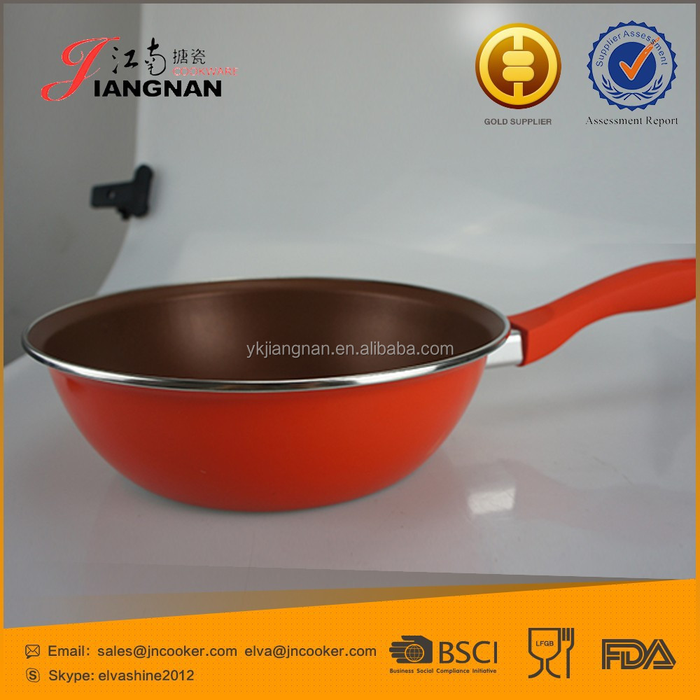 Co color cast cookware - Color Changing Fry Pan Color Changing Fry Pan Suppliers And Manufacturers At Alibaba Com