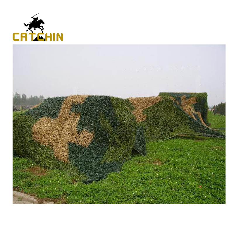 Military Garnish Camouflage Net Military Objects Stealth Gloss Anti Radar  Multi Spectral Camo Netting - Buy Multi Spectral Camo Netting,Military