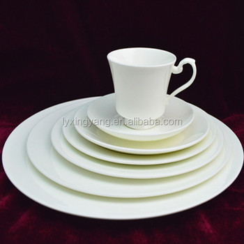 Fine Bone China Royal Dinner Set Plates Manufacturer In